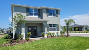 The Palms - Down Payment Assistance (DPA)